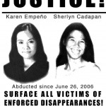Justice for Karen and Sherlyn! (Statement of UP Kilos Na!)