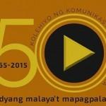 Pagbubunyi sa ika-49 na anibersaryo ng UP CMC (pambungad na pananalita)