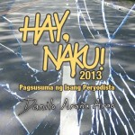 """Hay, Naku! 2013″ book to be launched August 26"