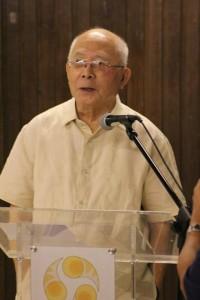 sanaysay politikal Itinuturing na isang malaking salot sa sistema ng pulitika sa pilipinas ang  laganap na political dynasty o mga magkakamag anak na pulitiko.